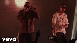 Marracash & Guè Pequeno - Ca$hmere (Live @ Santeria Tour 2017)
