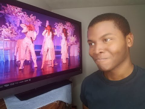 "ARIANA GRANDE - ""Breathin"" Ellen Performance (REACTION)"
