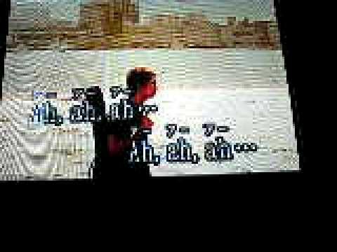 Immigrant Song / LED ZEPPELIN (Karaoke)