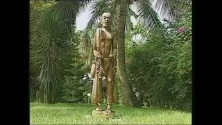 Apéro à la Paillote Cap Skirring   (Casamance)