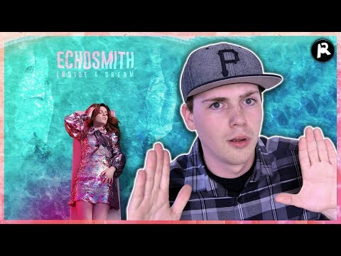 Echosmith - Inside A Dream | EP Review