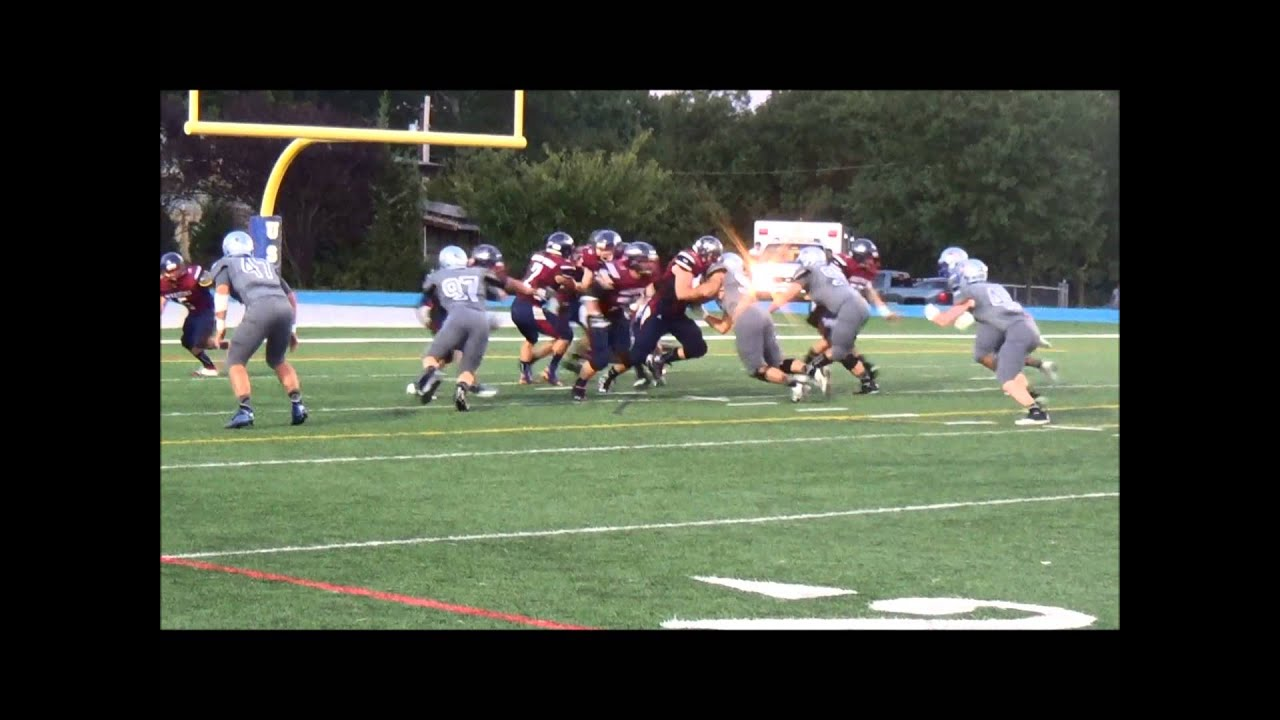 Suny Maritime Football Homecoming Hype Video 2015 Youtube