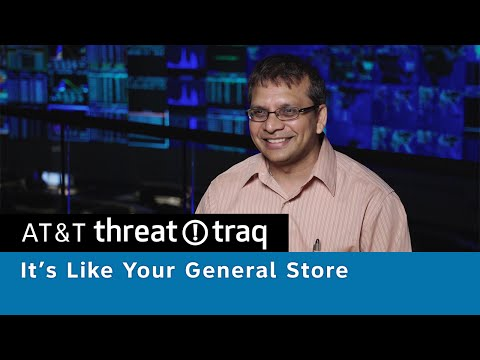 It's Like Your General Store | AT&T ThreatTraq #252 (Full Show)