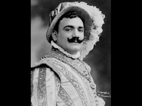 Enrico Caruso: Over There - Cohan