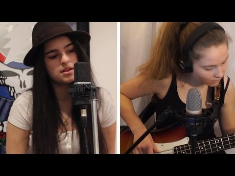 Here Comes The Sun (Beatles Cover); Sina feat. Lauren Isenberg