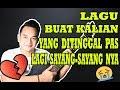 JANGAN DENGER KALO GAK KUAT!!!   SouQy - Aku Rela [Cover Version]