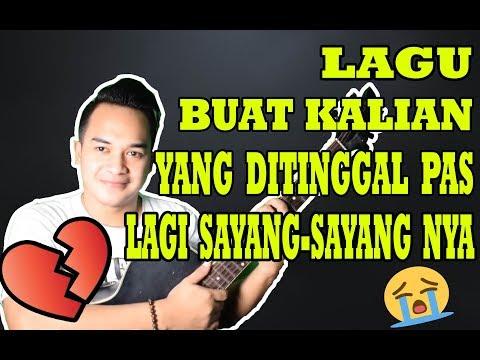 JANGAN DENGER KALO GAK KUAT!!! | SouQy - Aku Rela [Cover Version]