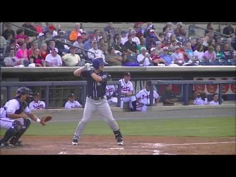 Colorado Rockies Prospect Brendan Rodgers