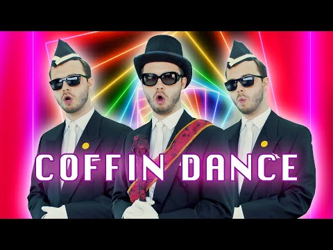 COFFIN DANCE MEME (АКАПЕЛЛА) [Tony Igy - Astronomia]
