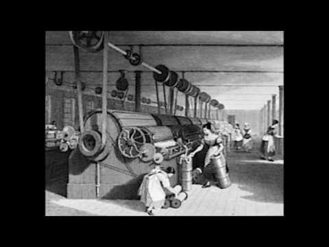 Industrial Revolution Rap! - Jake Boyles