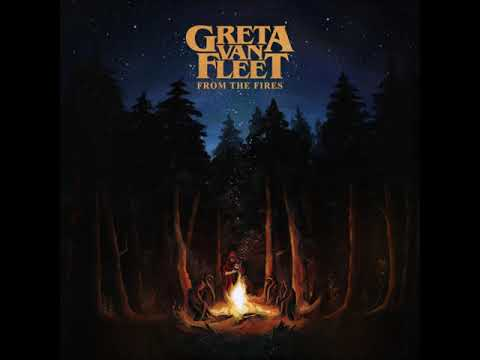 Greta Van Fleet - Meet on the Ledge