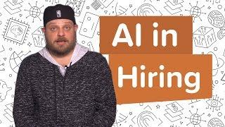 AI and HR | Recruiting Technology