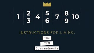 Berean Study Series 2018 - Week 10
