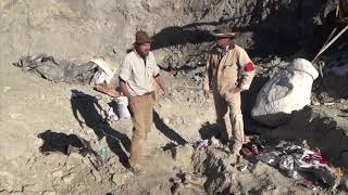 Chasing History: Jurassic Sauropod Foot Discovery - Tales Of The Dino Dude Ranch