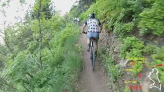 2016 June 1 - Weekly Race Series Sundance XC Mountain Bike Race