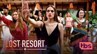 Lost Resort: Official Trailer | TBS