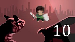 [Beginner Tutorial] Make an RPG in GameMaker [P10] Player Attack State