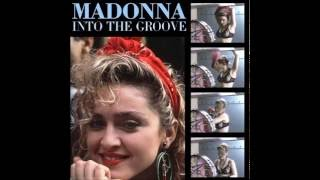 Madonna - Into The Groove (Extended Edit Remix & Agfa Instrumental Tape)