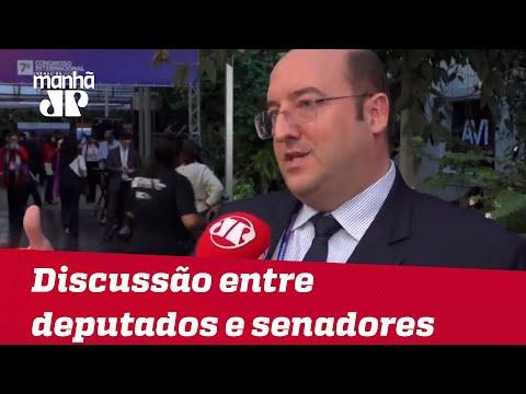 Governo Bolsonaro quer regulamentar o lobby