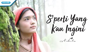 Nikita - Sperti Yang Kau Ingini -  OST Buku Harian Nayla (Official Lyric Video)