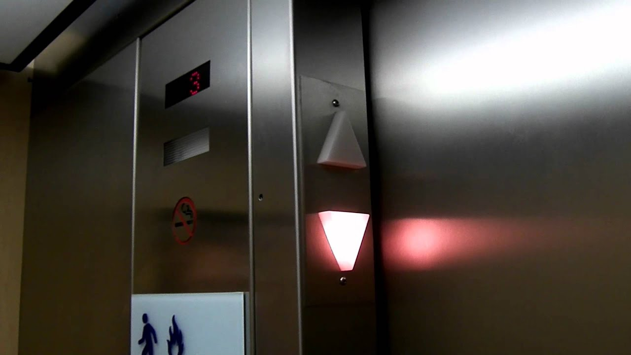 2nd Unique Feature Of Thyssenkrupp Elevator Holiday