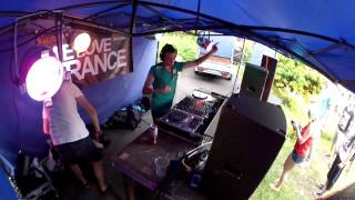 Andy Elliass - Silesia in Love 2015 - We Love Trance CE Stage [04.07.15 Park Śląski Chorzow]
