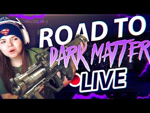 SoaR Allie - ROAD TO DARK MATTER - LIVE - Continuing Launchers.