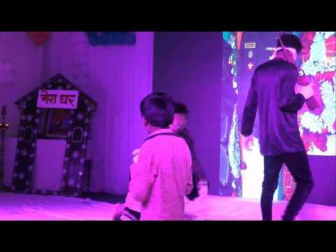 ABCD 2 || vandemataram song|| dance performance