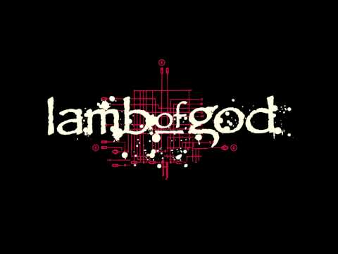 Lamb Of God - Desolation (8 bit)