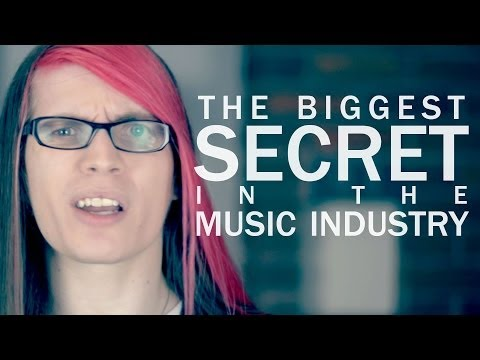 The biggest secret in the music industry