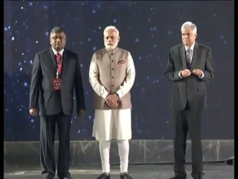 PM Modi Inaugurates Global Conference on Cyber Space-2017, New Delhi