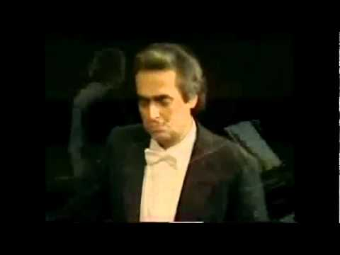 Fado - Jose Carreras - live Berlin 1987