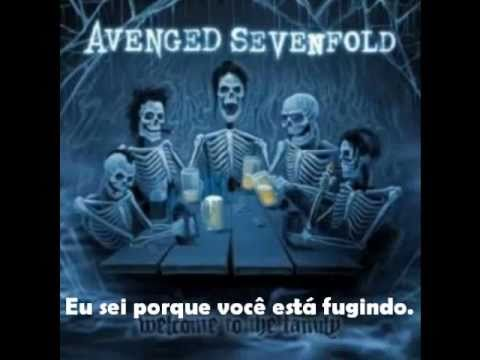 Avenged Sevenfold - 4:00 AM Legendado