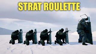 STRAT ROULETTE #6! - Rainbow Six Siege