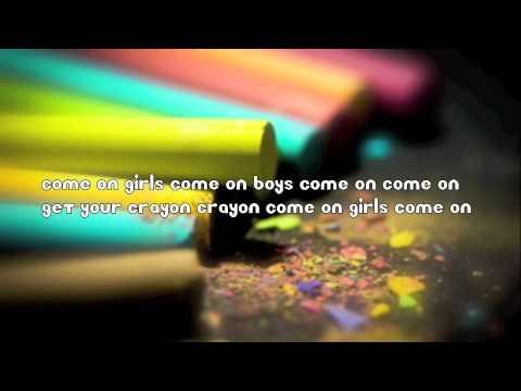 G-DRAGON - Crayon Lyrics | MetroLyrics