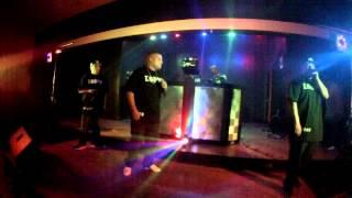 Loboz-Yukmouth Show  4/20 Bash