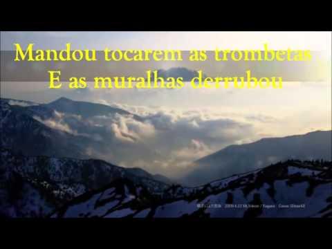Léa Mendonça - Chora Que a Vitória Vem - (Vídeo) - Playback