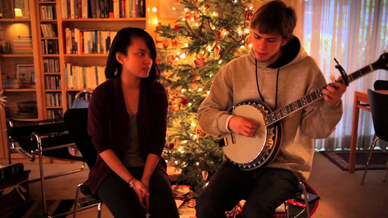 That Was the Worst Christmas Ever! - Sufjan Stevens (Cover) - YouTube