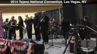 Street People - El Sueno (Live @ the 2014 Tejano National Convention, Las Vegas, NV)