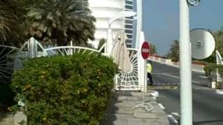 Success With Paul - {My Internet Lifestyle}  Live From Dubai...Burj Al Arab Hotel