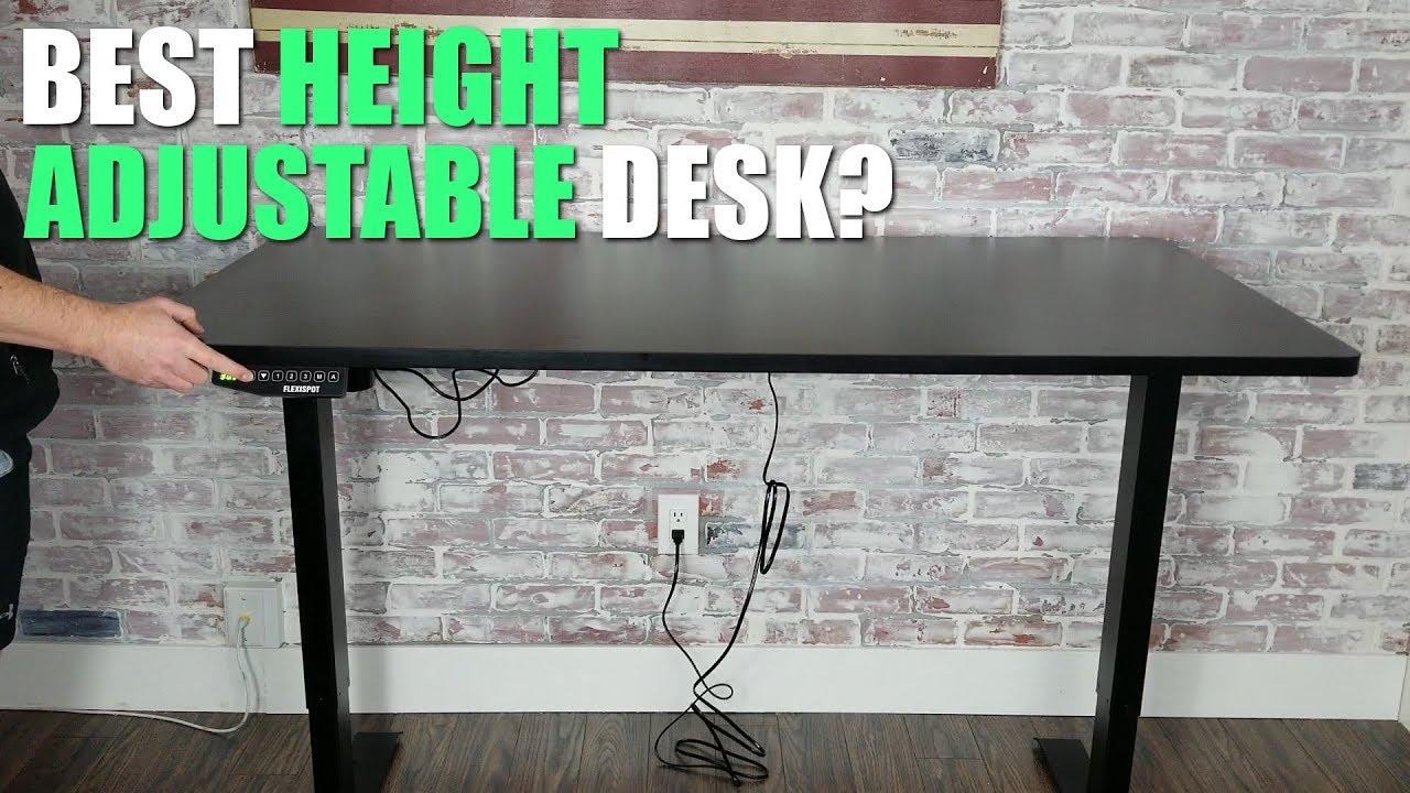 Best Gaming Desks: 19 Computer Desks Reviewed
