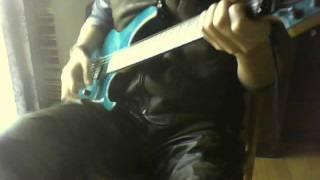 Fender Mustang Amp(Super Sonic Simul)