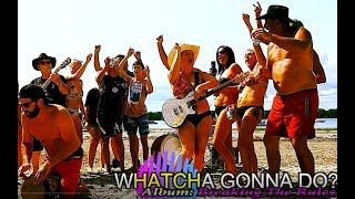 WHAT'CHA GONNA DO? - Peter Myles' Official Videoclip
