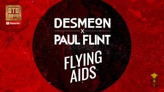 Desmeon ✖ Paul Flint - Flying Aids [Otodayo Records]