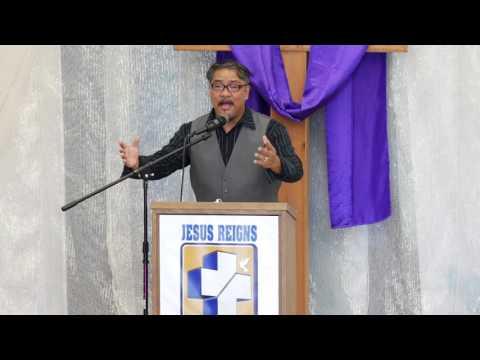 JRM Hawaii 1/22/17 Bro. Joseph