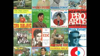 Puzic Bahrija - Vrati mi ljubav - (Audio)