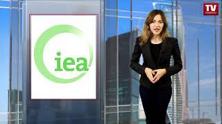 InstaForex tv news: Жесткий удар от МЭА по нефтяным котировкам  (14.09.2018)