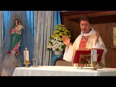EUCARISTÍA DIGITAL Martes 23 de Mayo | Padre Carlos Yepes [OFICIAL]