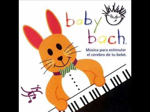 Suite orquestal nª 3 en D, Air - Baby Bach.wmv - YouTube