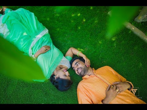 Rohith & Shruthi | One love, Two hearts, One destiny